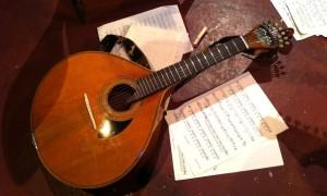 Karsten Guitare Portugaise 2
