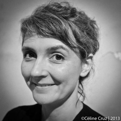 Syvaine Helary © Céline Cruz